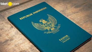 How to Apply Indonesian Passport