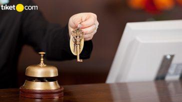 Cara Check-in Hotel