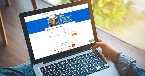 Cara Irit Uang Saat Nginep di Hotel yang Ga Malu-Maluin - Pakai promo tiket Hotel dari tiket.com, pastinya