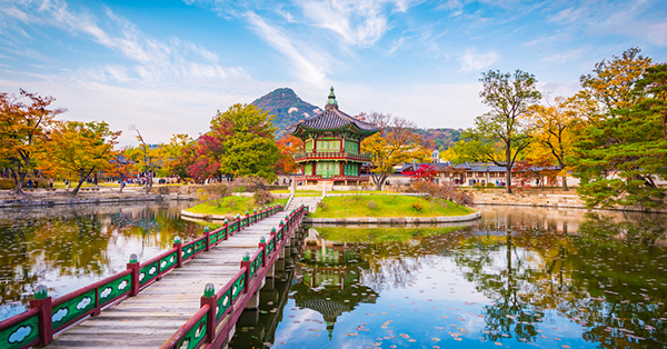 how to get Korean Visa