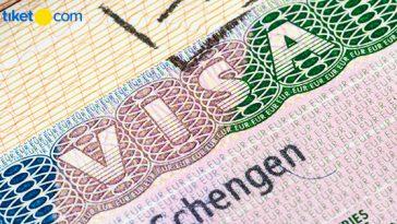 Cara Membuat Visa Schengen Paling Mudah