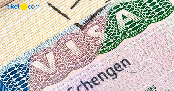 Cara Membuat Visa Schengen Paling Mudah Cepat Tiketcom