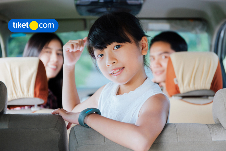 9 Cara Mencegah dan Mengatasi Mabuk Perjalanan, Bikin Perjalanan Jadi Nyaman