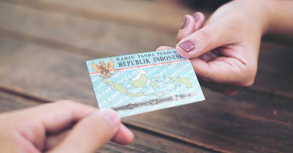 Cara Penukaran Tiket Konser - Bawa ID Card