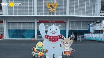 Cara Pesan Tiket Closing Ceremony Asian Games 2018