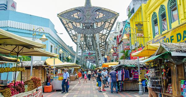 Tempat Belanja Murah di Kuala Lumpur