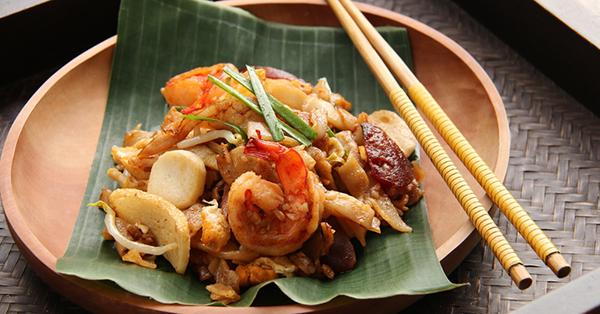 Ini Lho 10 Kuliner Khas Malaysia yang Harus Kamu Cicipi