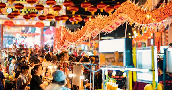 4 Cara Seru yang Bisa Kamu Lakukan di Chinatown Kuala Lumpur, Lengkap!