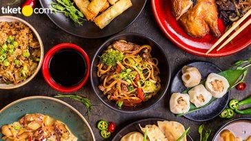 7 Chinese Food di Medan, Enaknya Bikin Kamu Mau Nambah Terus!