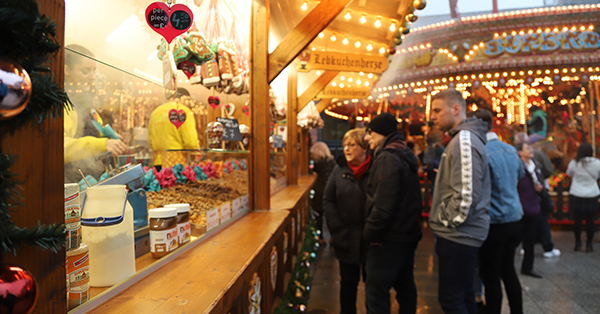 Christmas Market UK
