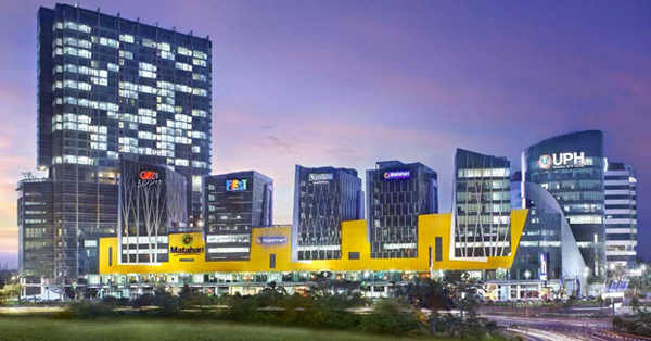 Largest Mall in Surabaya