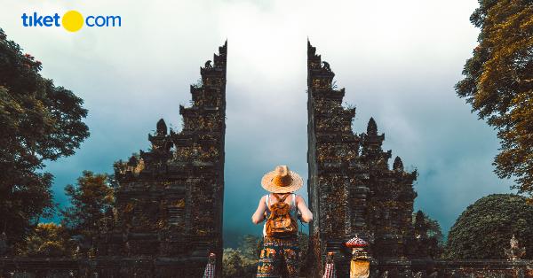 Contoh Itinerary Bali 3 Hari 2 Malam 1