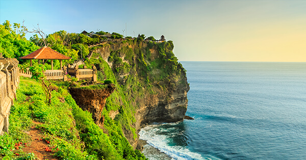 Contoh Itinerary Bali 3 Hari 2 Malam - Uluwatu