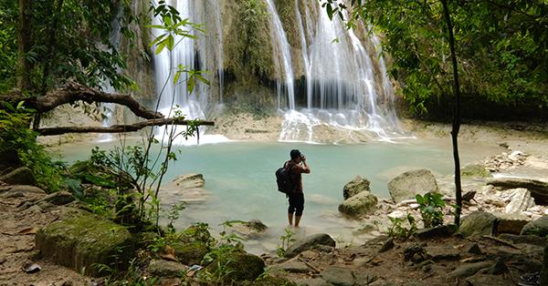 wisata alam Jogja