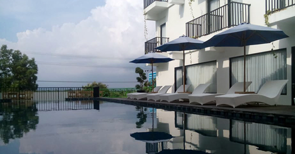 DMAX Hotel Lombok - Itinerary Lombok 4D3N