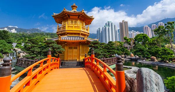 Daftar Negara Bebas Visa 2019 - Hong Kong