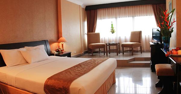 Hotel Bintang 5 di Medan