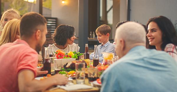 ways to celebrate birthday_dinner