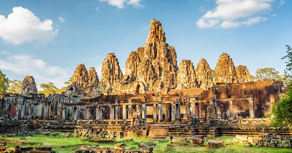 Dolar Naik Hari Ini - Kamboja