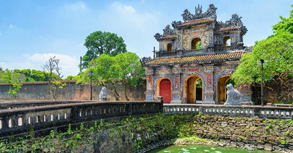 Dollar Naik Hari Ini - Vietnam