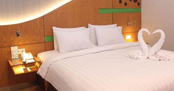Hotel Dekat Bandara Praya - Dpraya Lombok Hotel