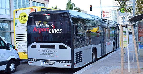 Vienna Livable