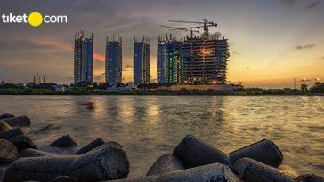 hotel instagrammable Jakarta