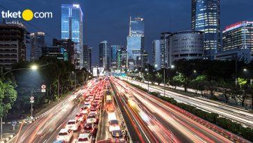 Tempat Malam Mingguan di Jakarta