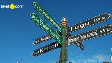 10 Hotel Dekat Stasiun Tugu, Cocok Untuk Kamu yang Liburan Naik Kereta!