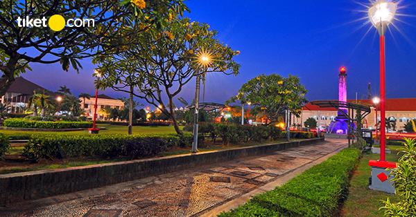 Cari Hotel di Simpang Lima Semarang? Ini 10 Rekomendasinya!