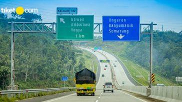 Liburan ke Semarang Naik Mobil? Biar Praktis, Nginep di Hotel Dekat Tol Aja!