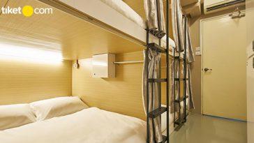 Halo Backpacker, Ini 10 Hotel Nyaman di Singapura yang Bikin Kantong Aman!