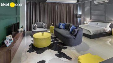Hotel Keluarga dan Ramah Anak di Malaysia