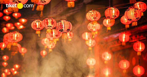 4 Cara Seru Menghabiskan Waktu di Chinatown, Kuala Lumpur