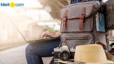 Tips Backpacker di Malaysia