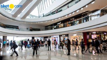 mall populer di Jogja