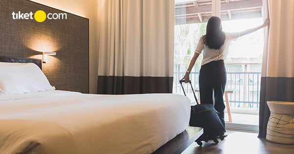 Hotel Instagramable Murah Bandung