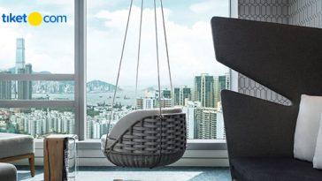 Hotel di Hong Kong Dekat Tempat Wisata