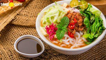 Tempat Kulineran ala Street Food di Penang, Wajib Dicoba!