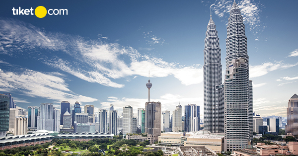10 tempat instagrammable di malaysia