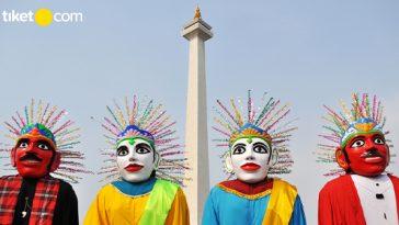 Fakta Pekan Raya Jakarta - Featured