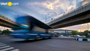 Transportasi Umum di Semarang
