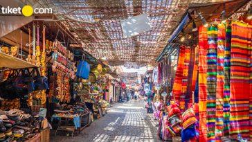 Beli Souvenir di Lombok? Ini 5 Rekomendasi Tempat Terbaiknya!