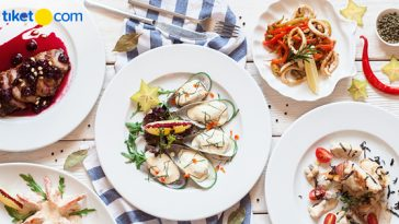 5 Tempat Makan Seafood di Medan, Cita Rasa Juara!