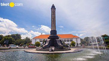 Destinasi Seru di Semarang