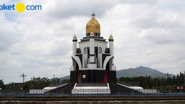 Contoh Itinerary Lombok 4D3N