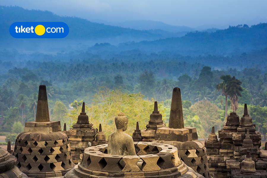 9 Rekomendasi Tempat Wisata di Indonesia dengan Protokol Kesehatan