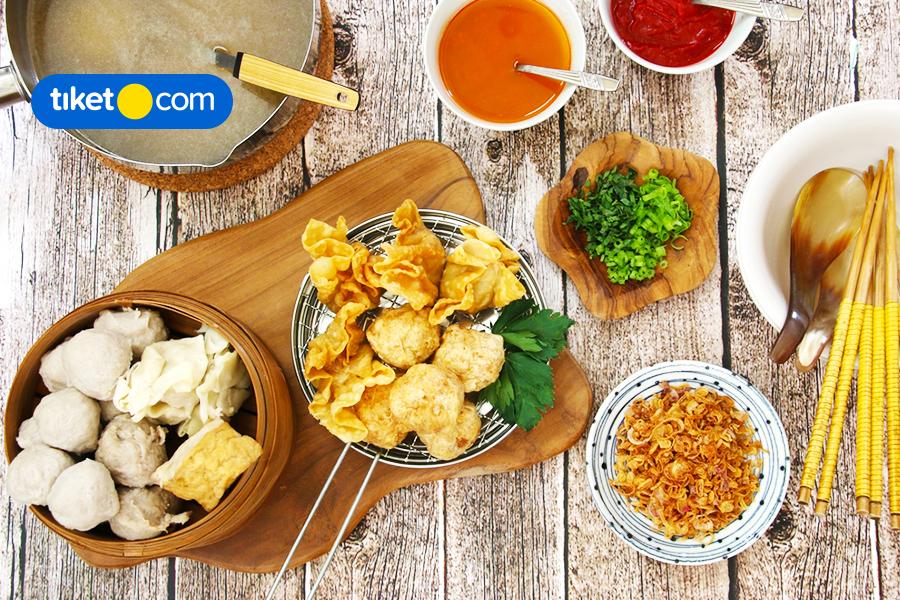 Manjakan Lidah dengan 10 Kuliner Lezat di Kota Malang