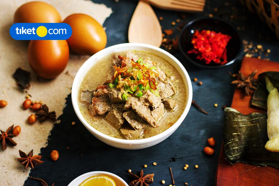Nggak Cuma Kuliner Khas Makassar, Deretan Kuliner Sulawesi Selatan Ini Juga Wajib Dicicipi
