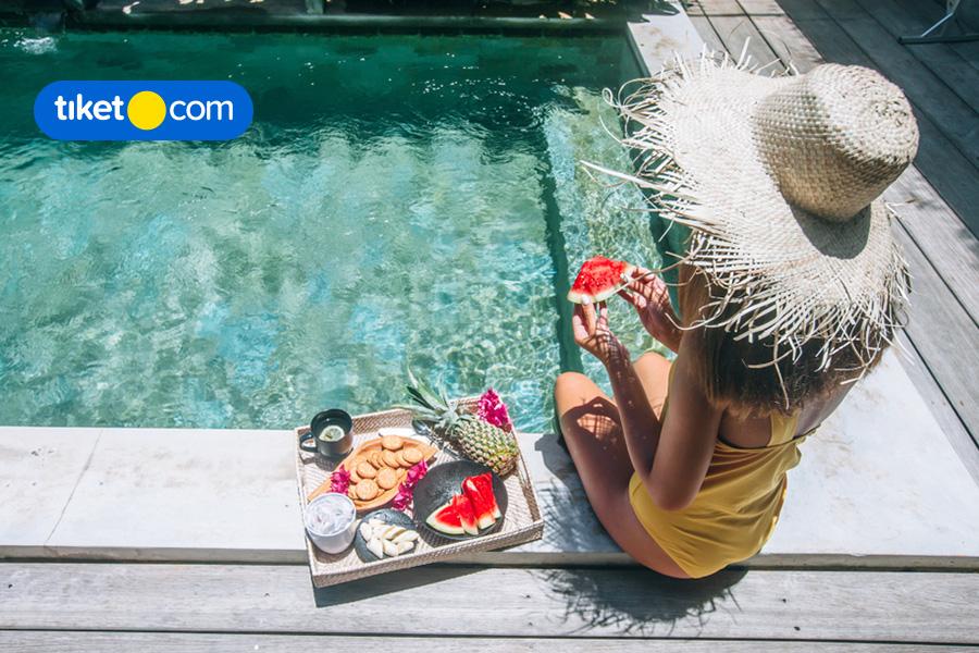 Intip 10 Villa Instagramable Ini di Indonesia, Bikin Feed Instagram Makin Kece!